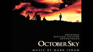 October Sky Soundtrack 21  Rocket Boys