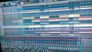 Ricardo Maravilha Making Original Latin Track (Available 2015)