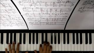 Jovanotti - Le Tasche Piene Di Sassi al pianoforte o tastiera.