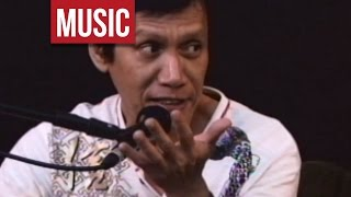 "Rey Valera - ""Maging Sino Ka Man"" Live! with Jim Paredes"