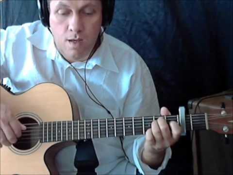 Comment jouer Manu de Renaud à la guitare