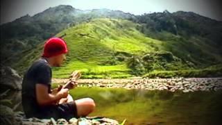one love reggae cover por paulo andres escobar en el paraiso charango a lo ukulele
