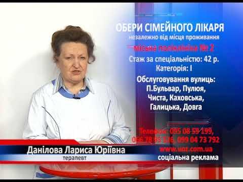 мп2.20 Данілова Лариса