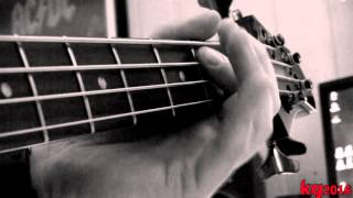 Lynyrd Skynyrd - Gimme Three Steps Bass Cover