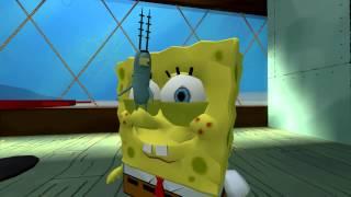 Plankton! Krabs! [SFM]