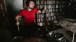 Lewis Wethall - The 1975 - Chocolate - Drum Cover
