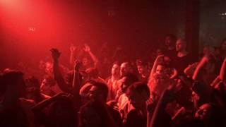 Icarus - Home (Anjunadeep Christmas party 2016 @ XOYO)