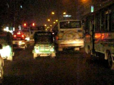 Dhaka traffic 3