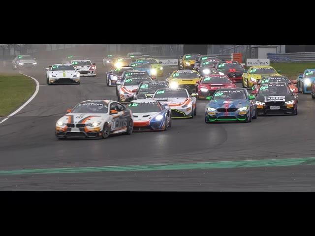 European GT4 Series