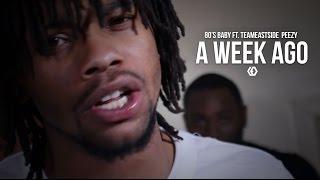 """80's Baby ft. TeamEastside Peezy - """"A Week Ago"""""""