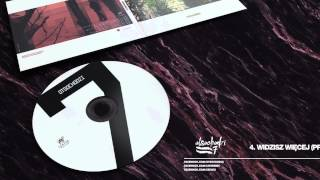 Otsochodzi - Widzisz Więcej (audio)