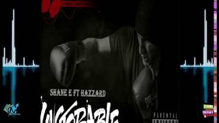 Shane E Ft  Hazzard   Unstoppable 2018 Clean Audio