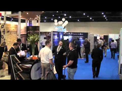 Impressionen der Meetings Africa 2012