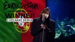CupcakKe - Amar Pelos Dois (EUROVISION 2017 WINNER) (Vagina REMIX)