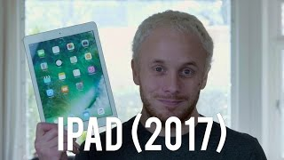"""iPad 9.7"""" (2017) - Reseña en Español"""