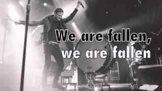 Imagine Dragons - Fallen (Lyrics)