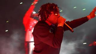 "Young Thug & Gunna perform ""Oh Okay"" during KOD TOUR (Atlanta, GA) 