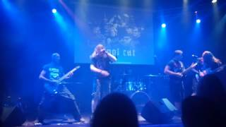 Final Cut live in Moscow