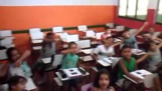 Música dos planetas ( alunos 3°ano CEVIC)