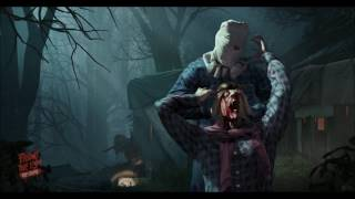 Friday the 13th: The Game - Soundtrack - Jason Part 2