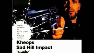 Sad Hill Impact L'Skadrille ft Vincenzo   Je suis Seul