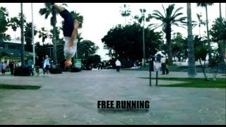 Free running / Tricks