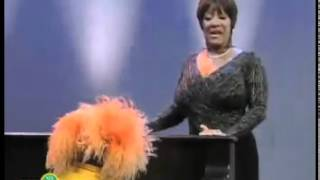 EOM Remix - Patti Labelle Singing The ABCDEFG [test]