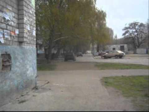 19 04 2012 Zaporizhzhya Ukraine