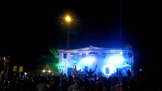 Luminosity Beach Festival 2011 day 2 - Sean Tyas - Time