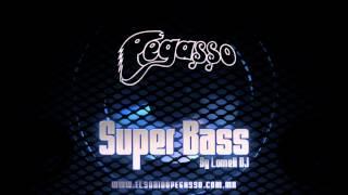 Maestro de Amor - SUPER BASS