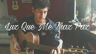 Maneva - Luz que me traz paz (Lucas Leal cover)