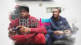 Kojo Funds x Abra Cadabra x Mist x J Hus type beat - Afro beat uk 2017