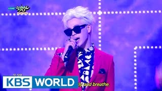 Block B-BASTARZ - Zero For Conduct | 블락비-바스타즈 - 품행제로 [Music Bank HOT Stage / 2015.05.01]
