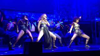 Little Mix - Dark Horse Cover - Live from Edinburgh