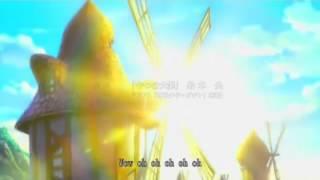 Nanatsu no taizai abertura 2 dublada
