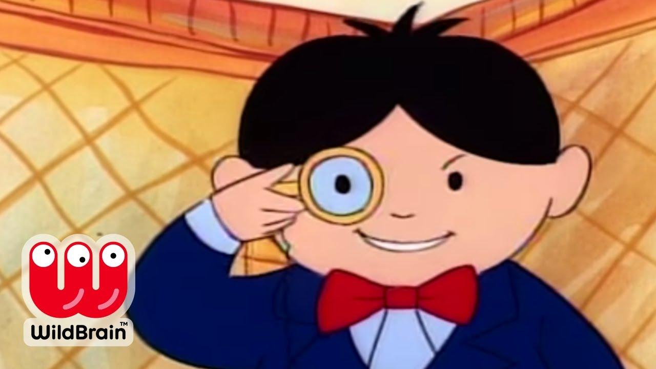 7. Madeline's Detective School