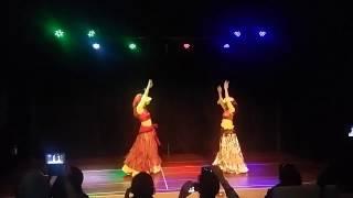 Turkish Roman Dance - Núbia Silveira e Diana Arássad
