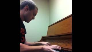 """Wrestling Piano Themes - """"Kurt Angle"""" WWE Theme"""