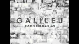 CD Fernandinho - Galileu 2015