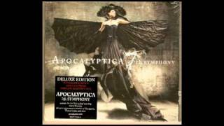 Apocalyptica - Not Strong Enough (feat. Brent Smith)