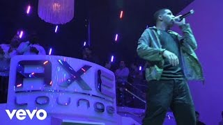 Drake - Throw It In The Bag (Live at Axe Lounge)