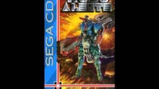 Robo Aleste - Boss