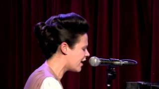 Me & Bobby McGee - Janis Joplin Cover - Leslie Goshko