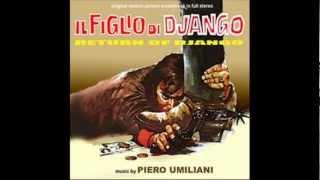 Piero Umiliani - Il Figlio Di Django (Main Title Song)
