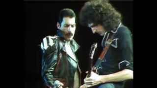 Queen - We Will Rock You 'Extended Real Drums Mix' (by Kacio)