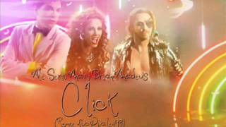 Click (Remix LucaVP99) Ale Sergi, Anahi y Bryan Amadeus