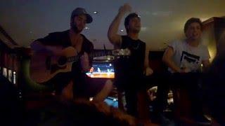 "Emblem3 ""Sunset Boulevard"" live at Sofitel, Manila"