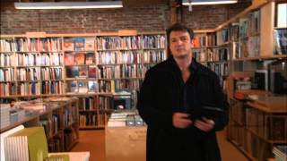 'Castle': Richard Castle auto-tune book video