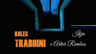 Traboini: IKJA E ARTUR REMBOS (Arthur Rimbaud)🌹 Poezi /music Yakuro