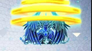 Digimon Adventure Tri Loss Biyomon's Mega Evolution: Phoenixmon/Hououmon